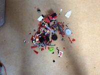 Bunch of Lego