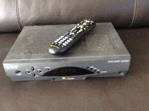 Terminal Vidéotron 4250 HD à vendre.