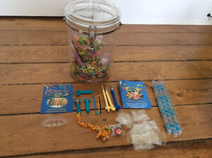 Kit Rainbow Loom deluxe