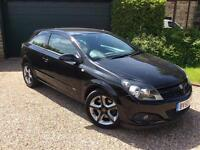 2008 Vauxhall Astra 1.9CDTi 16v ( 150ps ) Sport Hatch 2008MY SRi