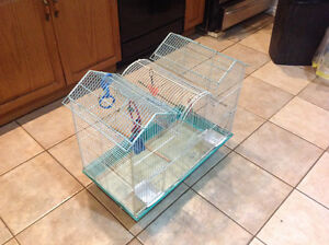 BIG CAGE FOR FINCHES, CANARIES,LOVEBIRDS, ETC... Sarnia Sarnia Area image 3