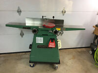 "General International 6"" Deluxe Jointer"