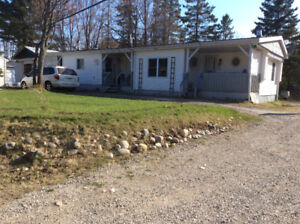 Very Clean Mobile Home For Sale