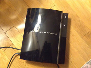 PS3 ( not working)