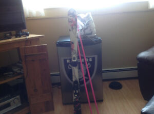 Kids Downhill Skis