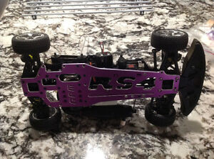 HPI RS4 Racer 2 London Ontario image 3