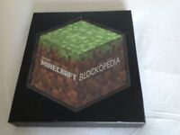 Minecraft Blockopedia Encyclopaedia