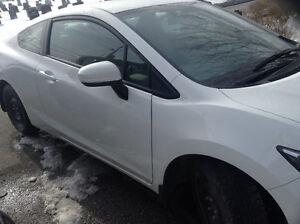 2015 Honda Other LX Coupe (2 door)
