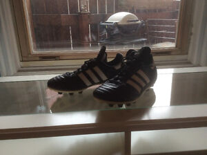 Copa Mundial Soccer Shoes, size 5 1/2, worn once