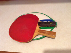 Sakura  Racket for  Table Tennis