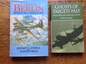Target Berlin  Mission 250: 6 March 1944