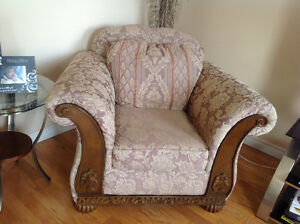 Sofa,love seat,chair  for sale.