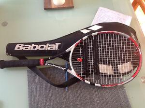 Raquette Babolat Classic Lite TI Junior 27 po