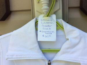 Winter jackets/lululemon! Kawartha Lakes Peterborough Area image 8