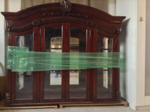 Top Of China Cabinet