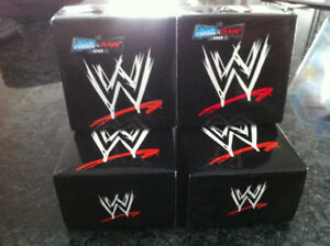 Brand New WWE Wrestling Watches