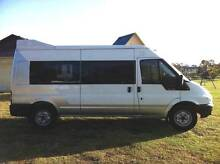 ONE MAN AND HIS VAN 6AM-10PM 7 DAYS A WEEK Melbourne Region Preview