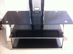 Deluxe TV stand