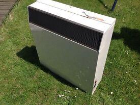 Creda combi storage heater