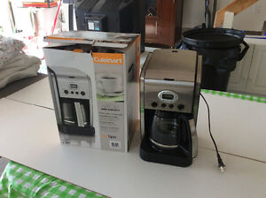 Cuisinart 14 cup Brew Central