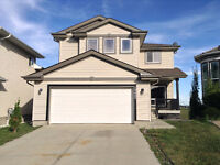 Stunning Brintnell Two-Storey Home with Walkout Basement