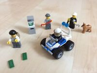 Lego City Police / Robbers