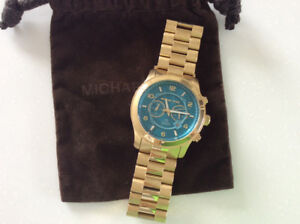 Montre Micheal Kors or