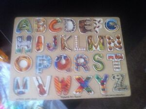 Wooden puzzle games Windsor Region Ontario image 7