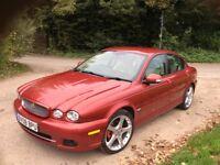 Jaguar sport x type 2.2 d