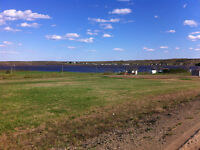 Building lot in the Notre-Dame NB area (Cocagne North)