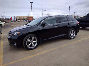 2013 Toyota Venza limited SUV, Crossover