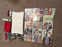 WII AND MORE
