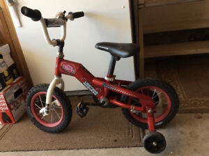 USED BIKES FOR SALE TRAINING WHEELS, BOYS, GIRLS MOST SIZES AN