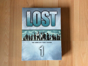 Lost(The First Season)