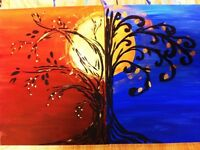 Art Classes and Program for Adults