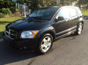 2008 Dodge Caliber SXT - Great price. Priced to sell.
