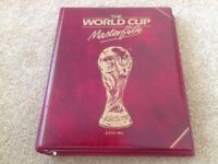 The FIFA World Cup 1980 Mexico World Cup Factfile