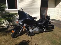 2008 Harley-Davidson FLH Electric Glide - $13500 (View Royal)