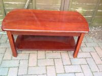 Coffee Table to Upcycle