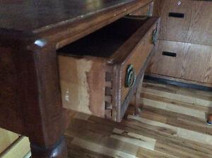 Antique Vanity table, Peterborough Peterborough Area image 6