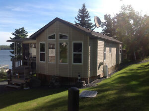 CONDO STYLE LIVING - NO YARD WORK - LAKE OF THE WOODS