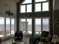 BEACHFRONT PARADISE IN GRAND BARACHOIS