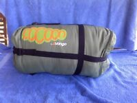 A Pair of Vango Cocoon Unisex Outdoor Sleeping Bags