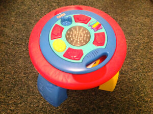 Musical Toy - Fisher price