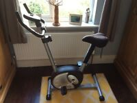 Exercise bike pro fitness