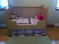 Full Baby Bedroom Set for Sale