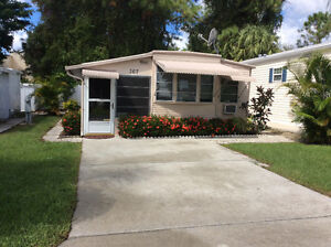 Mobile Home For Rent In Naples West Coast Florida