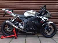 Yamaha YZF R6 Only 12274 miles. Delivery Available *Credit & Debit Cards Accepted*
