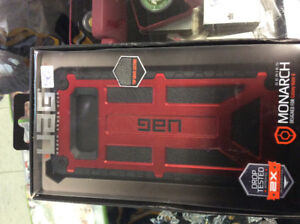 UAG Monarch Galaxy Note 8 phone case