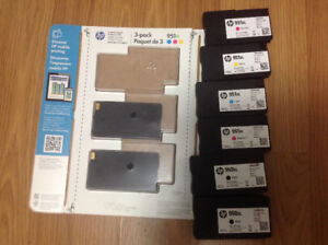 Printer Cartridges 950&951 for HP Officejet Pro8610 Black&color